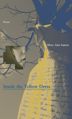 Cover for Inside the Yellow Dress