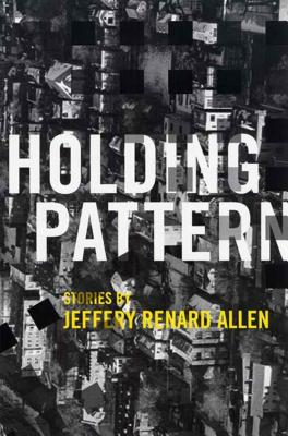 Holding Pattern Cover