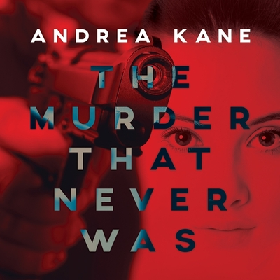 The Murder That Never Was Lib/E Cover Image