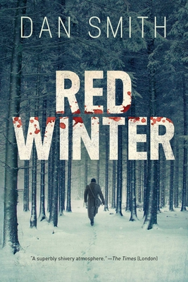Cover for Red Winter