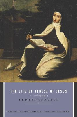 The Life of Teresa of Jesus Cover