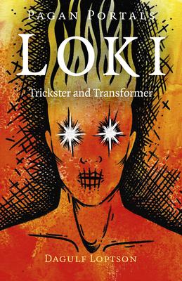 Cover for Pagan Portals - Loki