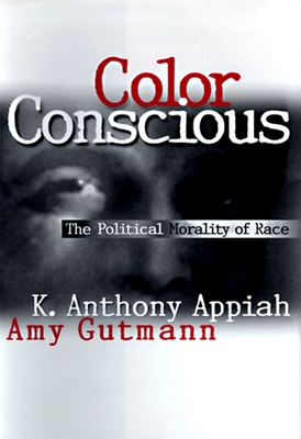 Cover for Color Conscious