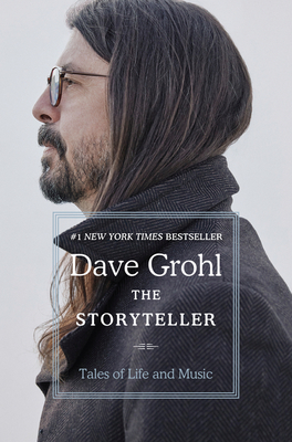 The Storyteller: Tales of Life and Music Cover Image