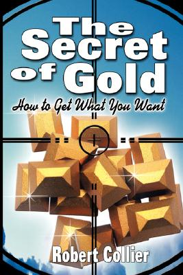 The Secret of Gold Cover