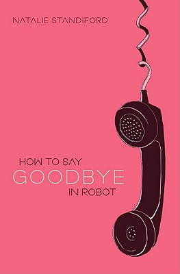 How to Say Goodbye in Robot Cover Image