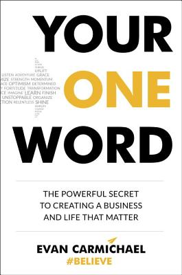 Your One Word cover image