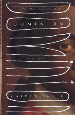 Dominion Cover Image
