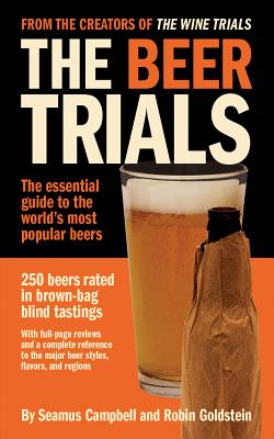 The Beer Trials Cover