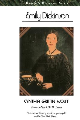 Emily Dickinson Cover Image