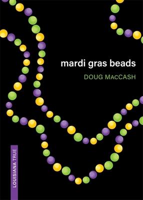 Mardi Gras Beads Cover Image