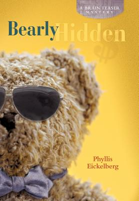 Bearly Hidden Cover