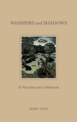 Whispers and Shadows Cover