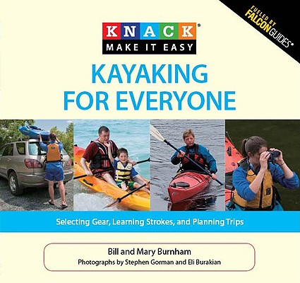 Kayaking for Everyone Cover