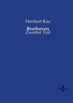 Beethoven: Zweiter Teil Cover Image