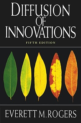 Diffusion of Innovations, 5th Edition Cover Image