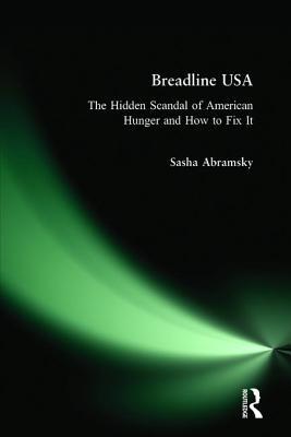 Breadline USA Cover