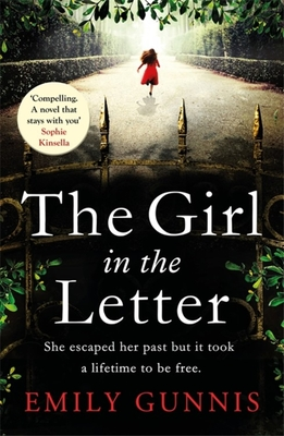 The Girl in the Letter Cover Image