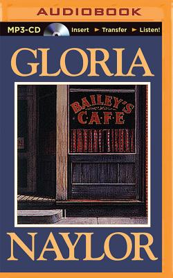 Bailey's Café Cover Image