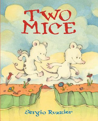 Two Mice Cover Image
