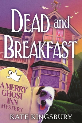 Dead and Breakfast Cover Image