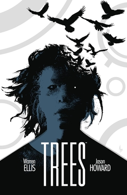 Trees Volume 3 Cover Image