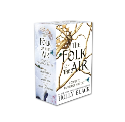 The Folk of the Air Complete Paperback Gift Set Cover Image