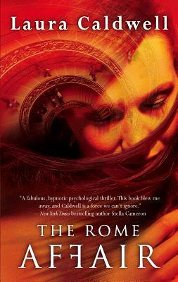 The Rome Affair Cover