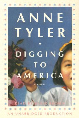 Digging to America Cover