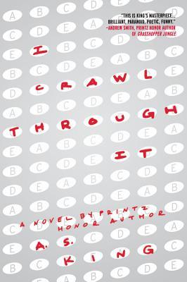 I Crawl Through It Cover Image