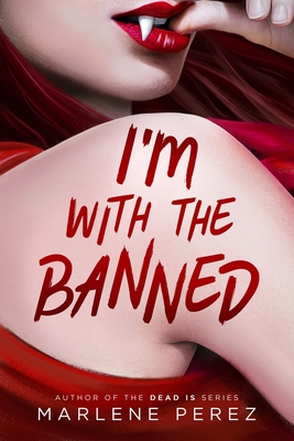 I'm with the Banned (Afterlife #2) Cover Image