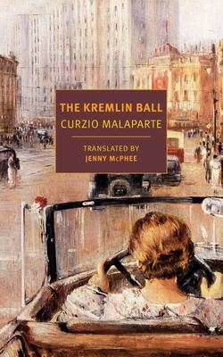 The Kremlin Ball Cover Image