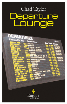 Departure Lounge Cover Image