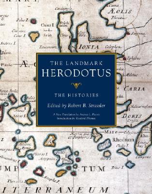 The Landmark Herodotus: The Histories Cover Image