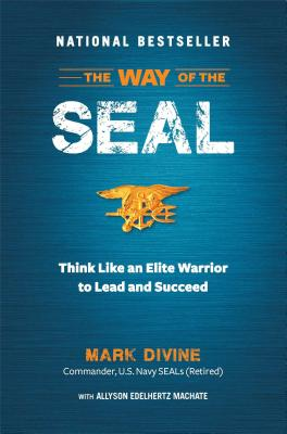The Way of the SEAL Cover