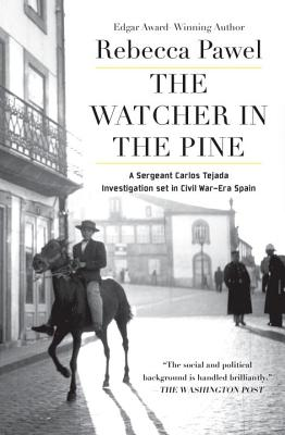 The Watcher in the Pine Cover