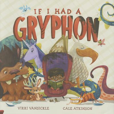 If I Had a Gryphon Cover Image