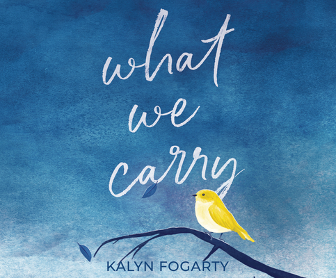 Cover for What We Carry