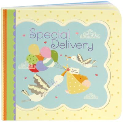 Special Delivery (Little Bird Greetings) Cover Image