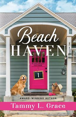 Beach Haven: Glass Beach Cottage Series (Book 1) Cover Image