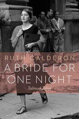 A Bride for One Night: Talmud Tales Cover Image
