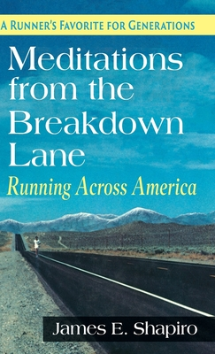 Meditations from the Breakdown Lane: Running Across America Cover Image