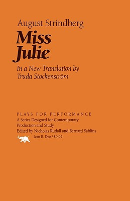 Miss Julie (Plays for Performance) Cover Image