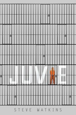 Juvie Cover