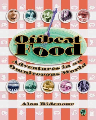 Cover for Offbeat Food