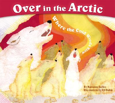 Over in the Arctic Cover