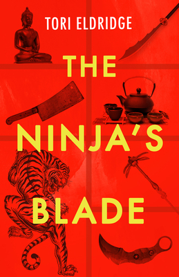 The Ninja's Blade Cover Image
