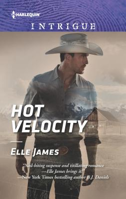 Cover for Hot Velocity (Harlequin Intrigue #1721)