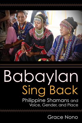 Babaylan Sing Back Cover Image