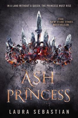 Ash Princess Cover Image